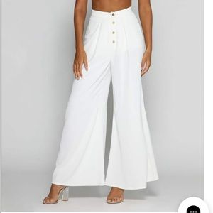 (NWT) MESHKI pants for sale brand new!